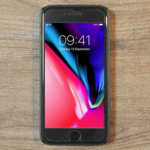 白樺樹皮スマートフォンケース(iPhone8/7/6s/6対応)